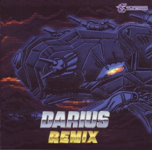 Darius Remix jacket